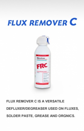 FLUX REMOVER C
