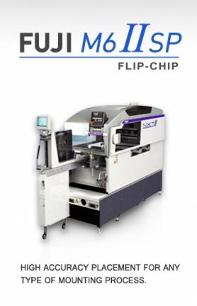 FUJI M6 II SP FLIP-CHIP